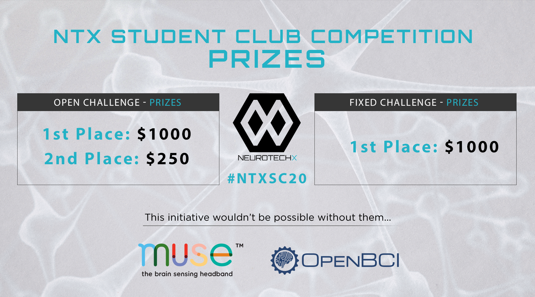 NTX SC Competition is Back!