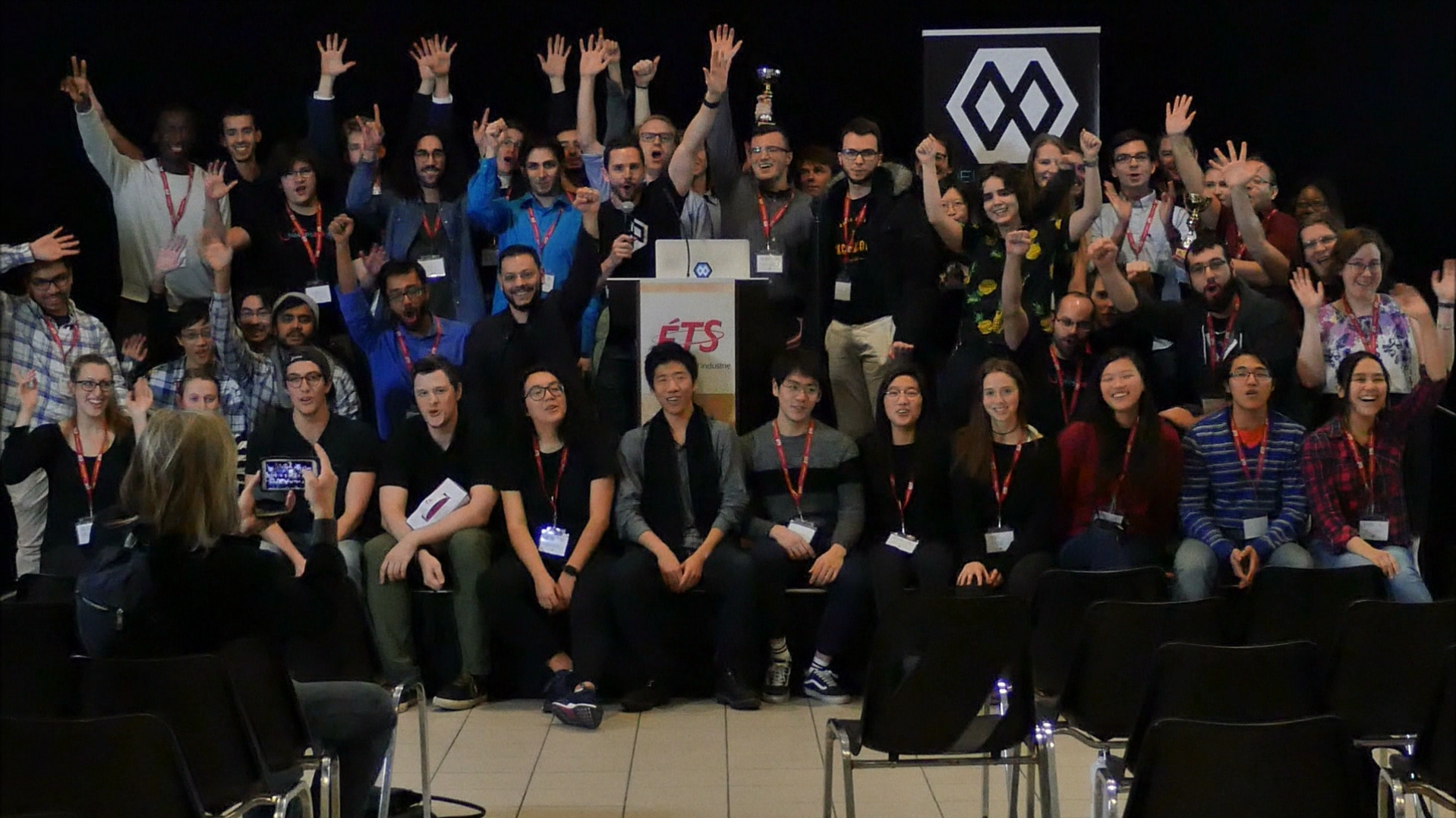 NeuroTechX Student Clubs - 2016 Edition